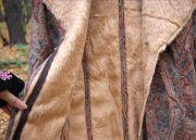 Для пошива используется дубленочный искусственный мех производства Италия.